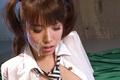 Hinata Tachibana has an orgasm with an asian cum face