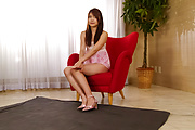 Tiny Teen Megumi ShinoLoves Being Creamed Photo 6