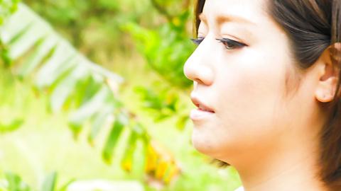Minami Asano - สระในงานเป่าด้วยรึเปล่าอิอิโน่รึเปล่า -  3 รูปภาพ