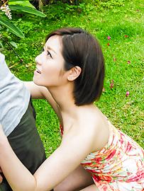 Minami Asano - สระในงานเป่าด้วยรึเปล่าอิอิโน่รึเปล่า -  7 รูปภาพ