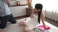 KIRARI 69 Cream Pie in my Sister's Pussy : Risa Oomomo (Blu-ray) - Video Scene 2, Picture 4
