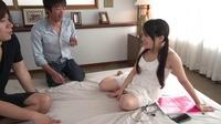 KIRARI 69 Cream Pie in my Sister's Pussy : Risa Oomomo (Blu-ray) - Video Scene 2, Picture 5