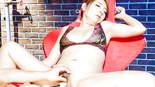 KIRARI 82 中出し高級熟女ソープ嬢 : 松永ちえり (ブルーレイ版) - ビデオシーン 2