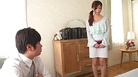 KIRARI 96 Beauty Secretary : Chihiro Akino (Blu-ray) - Video Scene 2, Picture 5