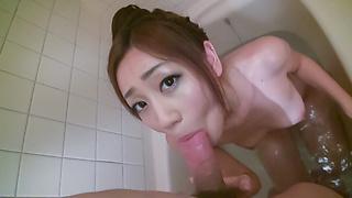 KIRARI 89 死ぬほどセックスが大好きだから  前田かおり  - ビデオシーン 2