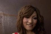 Alluring Yukina Mori enjoying toys over her shaved pussy Photo 3