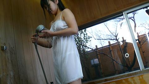 Koyuki Ono - Sensual solo alongAsian amateurKoyuki Ono - Picture 2