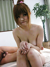 Ibuki Akitsu - Ibuki Akitsu gets fucked by many cocks in anal asian porn - Picture 3