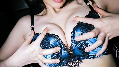Aya Kisaki - Mature Aya Kisaki in Asian amateur sex video - Picture 10