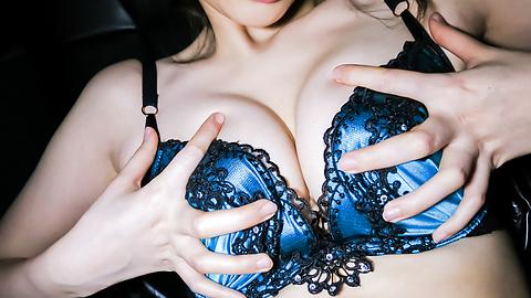 Aya Kisaki - Mature Aya Kisaki in Asian amateur sex video - Picture 11