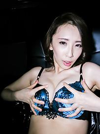 Aya Kisaki - Mature Aya Kisaki in Asian amateur sex video - Picture 9