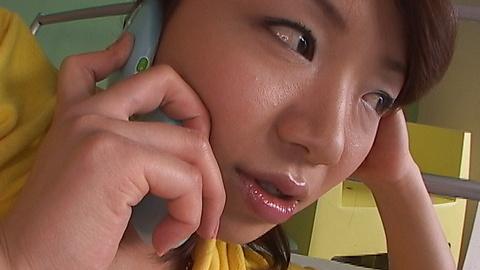 Mitsu Anno - มิตซู ปีที่ผ่านมา Sensual นวดกลายเป็นฮาร์ดคอร์เสียงโครมคราม -  1 รูปภาพ