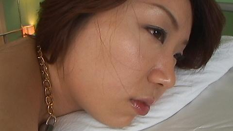 Mitsu Anno - มิตซู ปีที่ผ่านมา Sensual นวดกลายเป็นฮาร์ดคอร์เสียงโครมคราม -  2 รูปภาพ