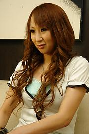 Anna Mizukawa - Anna Mizukawa benar-benar kacau dengan akhiran anal - gambar 1