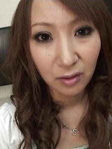 Anna Mizukawa - 安娜水河获取完全螺纹与肛门的结局 - Screenshot 1