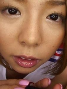 Yume Kimino - Amateur Asian babe goes down on a juicy dick - Screenshot 4