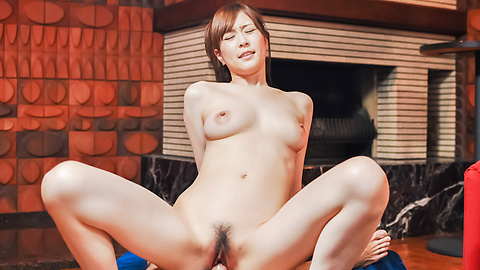 Kotone Amamiya - Japan blowjob by addicted to cock Kotone Amamiya  - Picture 9