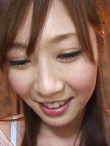 Kotone Amamiya - Japan blowjob by addicted to cockKotone Amamiya - Screenshot 1