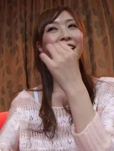 Kotone Amamiya - Japan blowjob by addicted to cockKotone Amamiya - Screenshot 2
