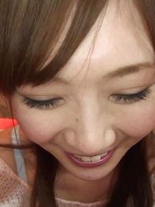 Kotone Amamiya - Japan blowjob by addicted to cockKotone Amamiya - Screenshot 4