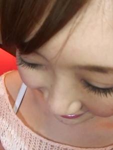 Kotone Amamiya - Japan blowjob by addicted to cockKotone Amamiya - Screenshot 6