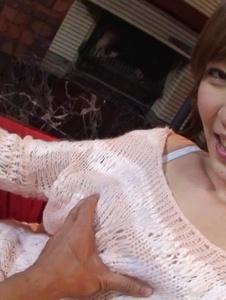 Kotone Amamiya - Japan blowjob by addicted to cockKotone Amamiya - Screenshot 8