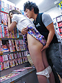 Japanese amateur sex in public with Ran Minami  Photo 8