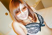 Mariko - Serious hardcore scenes with curvy ass babe Mariko  - Picture 2