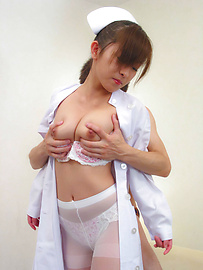 Miina Minamoto - Miina Minamoto has red cooter fucked - Picture 12