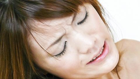 Nagisa Aiba - Nagisa Aiba是性交和尖叫聲很多 - 圖片12