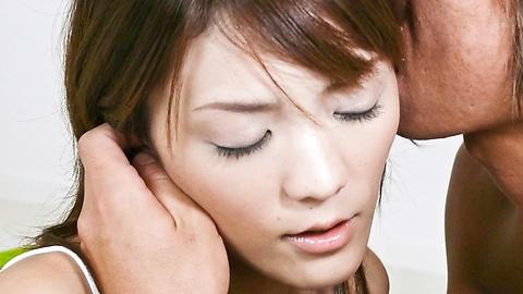 Nagisa Aiba - Nagisa Aiba kacau dan banyak teriakan - gambar 1