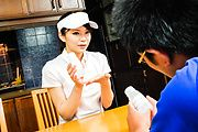 Superb Asian milf delights with smooth solo scenes  Photo 2