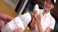Sky Angel Vol.179 : Akubi Yumemi - Video Scene 1, Picture 4