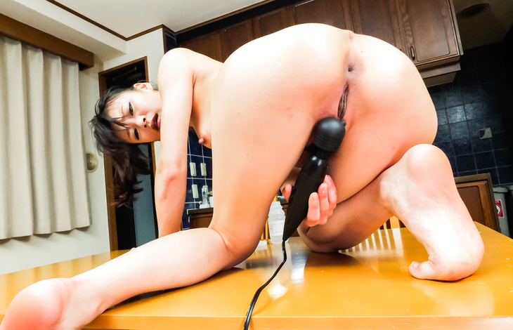 Superb Asian milf delights with smooth solo scenes  nude japanese girls, nude asian women, asian porn