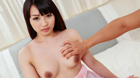 Kokona Sakurai - Kokona Sakurai home made POV hardcore sex tape - Picture 5