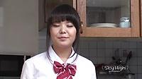 Sky Angel Vol.194 : Haruka Miura - Video Scene 2, Picture 4