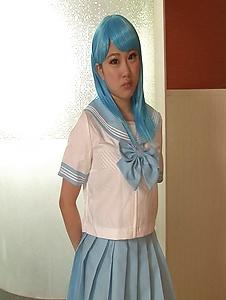 Maki Horiguchi - ด้งญี่ปุ่นแสดงหนังโป๊ที่สมบูรณ์แบบด้วยรึเปล่า มากิ โฮริกุจิ -  1 รูปภาพหน้าจอ