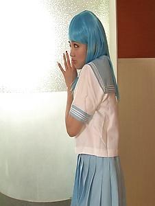 Maki Horiguchi - ด้งญี่ปุ่นแสดงหนังโป๊ที่สมบูรณ์แบบด้วยรึเปล่า มากิ โฮริกุจิ -  2 รูปภาพหน้าจอ