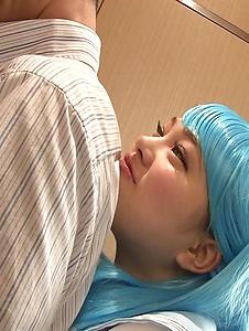 Maki Horiguchi - ด้งญี่ปุ่นแสดงหนังโป๊ที่สมบูรณ์แบบด้วยรึเปล่า มากิ โฮริกุจิ -  5 รูปภาพหน้าจอ
