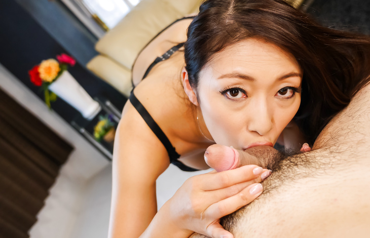 Asian milf combines massage with special blowjob  sexy asian, asian sluts