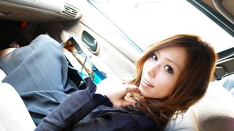 Misa Tsuchiya - 渴望Misa Tsuchiya嚴重他媽的行動 - 圖片2