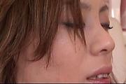 Natsumi Mitsu fucked good and pussy-filled with man sugar Photo 5