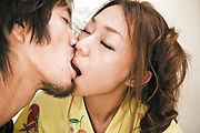 Skinny Asian pervert into oral sex and pussy screwing Photo 5