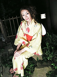 Sakura Hirota - Intensive licking action and fucking with sweet teen Hirota Sakura - Picture 1
