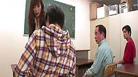 スカイエンジェル ブルー Vol.101 : 志村玲子 (ブルーレイディスク版)  - ビデオシーン 1, Picture 10