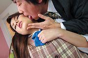 イメクラ綾瀬ルナ~体で尽くす女学生 Photo 11