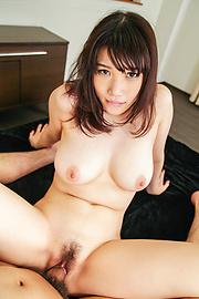 Honami Uehara - Japan blowjobaction and hard sex with bustyHonami Uehara - Picture 10