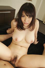 Honami Uehara - Japan blowjobaction and hard sex with bustyHonami Uehara - Picture 11