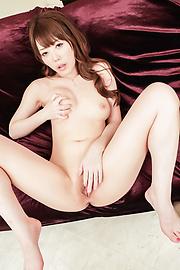 Rei Furuse - Asian anal dildo makeshornyRei Furuse's day - Picture 2