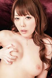Rei Furuse - Asian anal dildo makeshornyRei Furuse's day - Picture 3